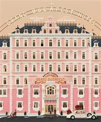 Wes Anderson's eighth feature film, a meticulously crafted, visually resplendent matryoshka-doll caper set primarily in an alternate-history version of 1930s Europe, The Grand Budapest Hotel is, perhaps, the fullest expression to date of Anderson's varied thematic and stylistic idiosyncrasies, influences, and obsessions. This supplemental one-volume companion to The Wes Anderson Collection (Abrams 2013) is the only book to take readers behind the scenes of The Grand Budapest Hotel with…