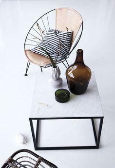 House Doctor Summer Inspiration - emmas designblogg