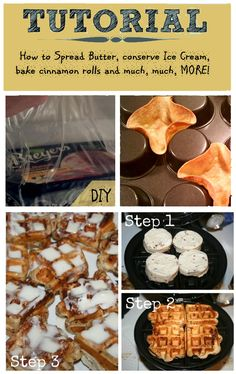 Craving a brownie? Try making one in a few minutes using some awesome food hacks!
