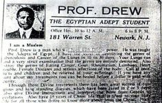 Think you know everything about the Black followers of Islam in America? Think again. Before the Nation of Islam, a separate group of Black Islam members was created by the son of North Carolina slaves. It was a religion called The Moorish Science Temple of America. A History Forgotten by Many Th