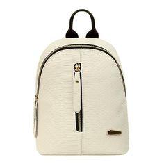 2017 Women Leather Backpacks School bags Rucksacks Travel Backpack female Shoulder Women Bag Hot Chain Mochila escolar feminina