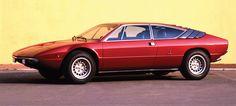 maker: ferruccio Lamborghini