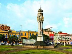 Praça do Relógio (Cidade Velha)