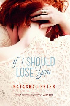 If I Should Lose You, my second book, is great for book clubs. It's about love, motherhood and the complexities of organ donation. If you like a love story with a medical setting, where you feel as if you are diving into a world you knew nothing about before, then this is for you.
