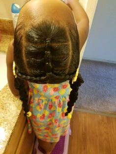 Girl Girl The post Girl appeared first on Toddlers Diy. Girl Girl The post Girl appeared first on Toddlers Diy. Baby Girl Hairstyles, Natural Hairstyles For Kids, Kids Braided Hairstyles, Cute Hairstyles, Natural Hair Styles, Mixed Kids Hairstyles, Toddler Hairstyles, Black Little Girl Hairstyles, Relaxed Hairstyles