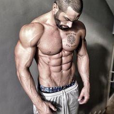 Fitness Motivation-Lazar Angelov