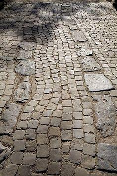 bohemian cobble pavement - Google Search