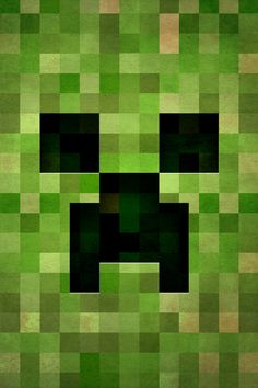 Minecraft Icon IPhone Wallpaper IPod Wallpaper HD Free - Minecraft spiele fur handy