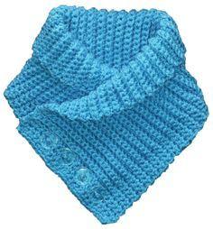 Col Crochet, Crochet Hooks, Free Crochet, Pdf Patterns, Knitting Patterns, Crochet Patterns, Faux Col, Crochet Neck Warmer, Vintage Crafts