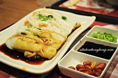Super Super Congee & Noodles 一粥麵 @ Tung Chung, Lantau Island