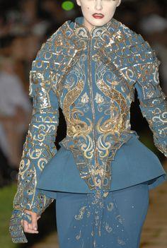 Christian Dior Haute Couture, John Galliano