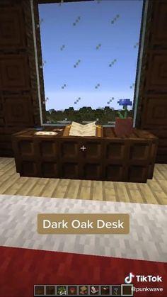 Minecraft Cottage, Minecraft Farm, Minecraft Stuff, Minecraft Ideas, Minecraft Houses, Minecraft Creations, Minecraft Designs, Redstone, Empty Spaces