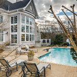 Blake Shelton and Miranda Lambert's House | Blake Shelton & Miranda Lambert's New Nashville Home – PHOTOS