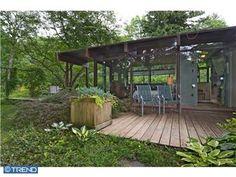 Wyndmoor home designed by Richard Neutra