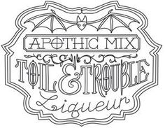 ApotheScary - Toil and Trouble_image