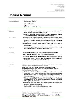 Basic Resume Examples Interesting Resume Examples Basic Resume Examples Basic Resume Outline Sample