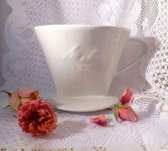 ✿  Melitta Kaffee-Filter 102 ✿ von Carnabystreet auf DaWanda.com