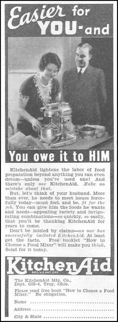Vintage ads are a reminder of how times have changed (24 photos)