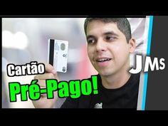 Cartão de Crédito Pré Pago como Funciona - YouTube