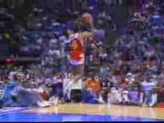 spud webb dunk contest - YouTube