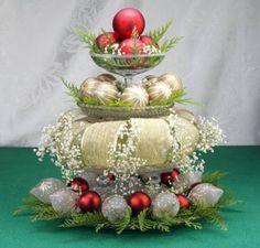Stylish Christmas tree 30