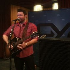 Chris Young & Cassadee Pope performed on Thursday at Best Buy Theater