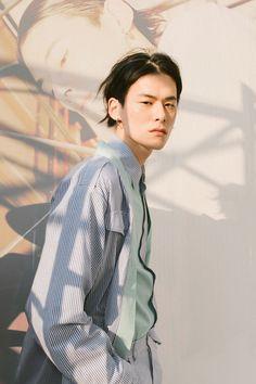 Style Korea: The Art of Korean Fashion • Kim Won Jung for Steve J & Yoni P S/S 2016 for...