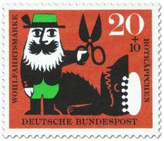 German stamp