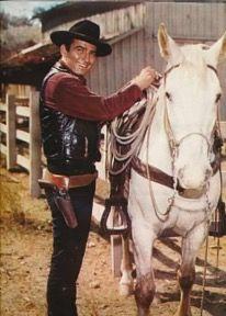 James Drury, Actor James, The Virginian, Most Favorite, Cowboys, Cowboy Hats, Westerns, Horses, Actors
