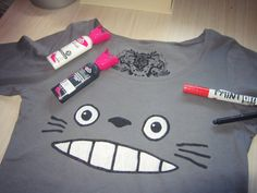 totoro shirt - Google Search