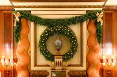 Flower Arrangements, Frame, Flowers, Christmas, Home Decor, Yule, Homemade Home Decor, Xmas, A Frame