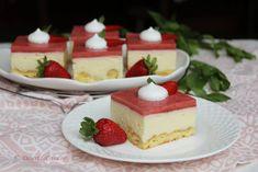 40 Retete - Prajituri de casa pentru sarbatori - Desert De Casa - Maria Popa Creme, Sweet Treats, Cheesecake, Cooking Recipes, Sweets, Cakes, Desserts, Food, Tailgate Desserts