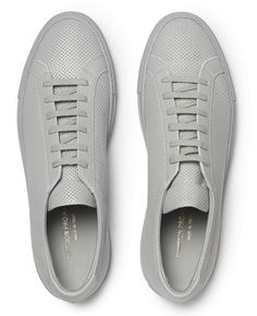 23e04b24d3fa6 Common Projects Achilles sneakers.  menswear  commonprojects  achilles