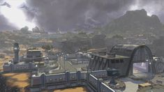 star wars republic base - Google Search