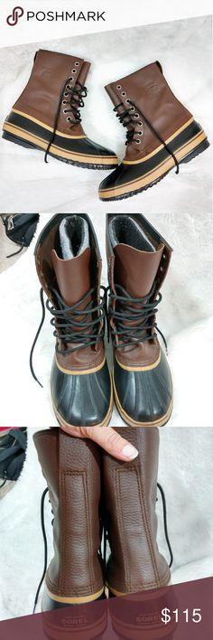 8f5348e2 Men's Sorel 1964 Premium T Boots Men's Sorel 1964 Premium T Boots. Size 13