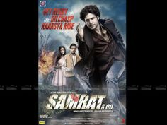 Pictures from the Hindi movie Samrat And Co., starring Rajeev Khandelwal, Madalasa Sharma and directed by Kaushik Ghatak. Tequila, Bollywood Posters, Go To Movies, Movies 2014, Watch Free Movies Online, Still Picture, New Poster, Hindi Movies, Upcoming Movies