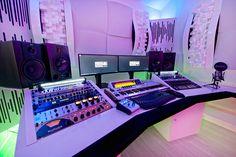 Head Studios - Music Production studio in Turin, Italy