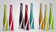 Coca-cola bottle design - Julien Muller  pic on Design You Trust