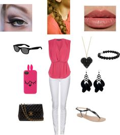 """""""date night"""" by emilly101fasion ❤ liked on Polyvore"""
