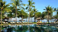 InterContinental Bali : Immergez-vous dans l'ambiance d'un village Balinais