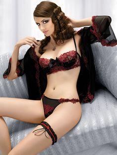 Gracya Mon Amour S153 Thong