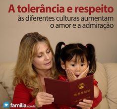 Como integrar a cultura de uma criança adotada à sua família.