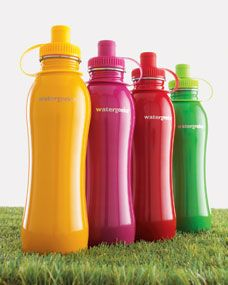 Water Bottle with Filter - Neiman Marcus