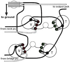 2000 Buick Regal 3800 Engine Diagram Html in addition 95 Buick Regal Engine Diagram together with Telecaster Switch Wiring Diagram moreover 357191814172983588 as well Fender Ita Wiring Diagram. on fender telecaster three way diagram