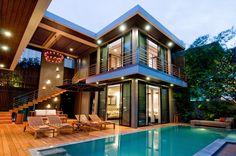 Pool Villa Suites | V Villas Hua Hin