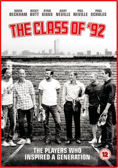 The Class Of '92   Doumentary Film