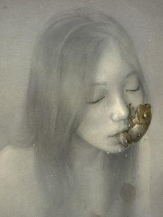 absinthe /Sam Weber