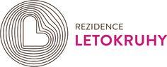 logo Rezidence Letokruhy Logo, Logos, Environmental Print