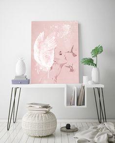 Buy it online on Verve. Available: art paper, canvas. Art Prints, Wall Art, Canvas, Paper, Stuff To Buy, Home Decor, Art Impressions, Fine Art Prints, Canvases