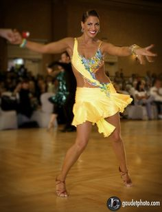 Photo taken at the Florida Superstars dancesport competition in Tampa Bay, FL by Joe Gaudet. GaudetPhoto.com
